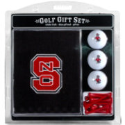 Team Golf NC State Wolfpack Embroidered Towel Gift Set
