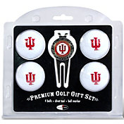 Team Golf Indiana Hoosiers Golf Ball/Divot Tool Set