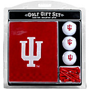 Team Golf Indiana Hoosiers Embroidered Towel Gift Set