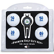 Team Golf Notre Dame Fighting Irish Golf Ball/Divot Tool Set