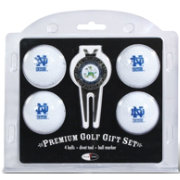 Team Golf Notre Dame Fighting Irish Golf Ball/Divot Tool Set