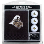 Team Golf Purdue Boilermakers Embroidered Towel Gift Set