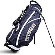 Team Golf Pitt Panthers Fairway Stand Bag