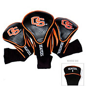 Team Golf Oregon State Beavers Contour Headcovers - 3-Pack