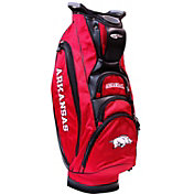 Team Golf Arkansas Razorbacks Victory Cart Bag
