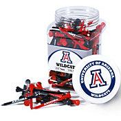 "Team Golf Arizona Wildcats 2.75"" Golf Tees - 175-Pack"