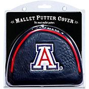 Team Golf Arizona Wildcats Mallet Putter Cover