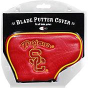 Team Golf USC Trojans Blade Putter Cover