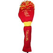 Team Golf USC Trojans Pom Knit Headcover