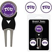 Team Golf TCU Horned Frogs Divot Tool