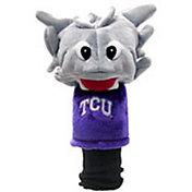 Team Golf TCU Horned Frogs Mascot Headcover