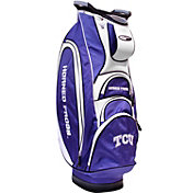 Team Golf TCU Horned Frogs Victory Cart Bag