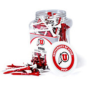 "Team Golf Utah Utes 2.75"" Golf Tees - 175-Pack"
