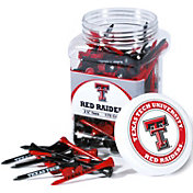 "Team Golf Texas Tech Red Raiders 2.75"" Golf Tees - 175-Pack"