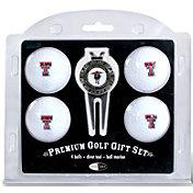 Team Golf Texas Tech Red Raiders Golf Ball/Divot Tool Set