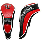 Team Golf Texas Tech Red Raiders Hybrid Headcover