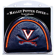 Team Golf Virginia Cavaliers Mallet Putter Cover