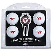 Team Golf Virginia Tech Hokies Golf Ball/Divot Tool Set