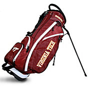 Team Golf Virginia Tech Hokies Fairway Stand Bag
