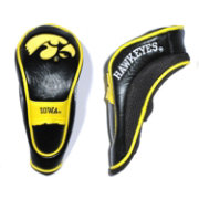 Team Golf Iowa Hawkeyes Hybrid Headcover