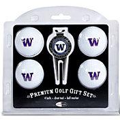 Team Golf Washington Huskies Golf Ball/Divot Tool Set
