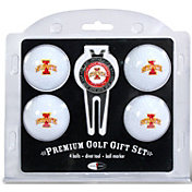 Team Golf Iowa State Cyclones Golf Ball/Divot Tool Set