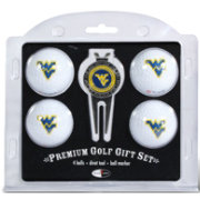 Team Golf West Virginia Mountaineers Golf Ball/Divot Tool Set