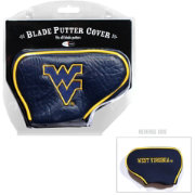 Team Golf West Virginia Mountaineers Blade Putter Cover
