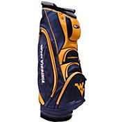 Team Golf West Virginina Mountaineers Victory Cart Bag