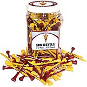 "Team Golf Arizona State Sun Devils 2.75"" Golf Tees - 175-Pack"