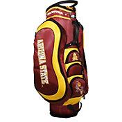 Team Golf Arizona St Sun Devils Medalist Cart Bag
