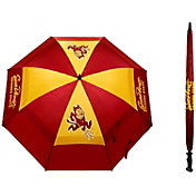 "Team Golf Arizona State Sun Devils 62"" Double Canopy Umbrella"