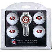 Team Golf San Francisco 49ers Premium Golf Gift Set