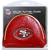 Team Golf San Francisco 49ers Mallet Putter Cover