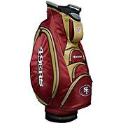 Team Golf San Francisco 49ers Victory Cart Bag