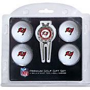 Team Golf Tampa Bay Buccaneers Premium Golf Gift Set