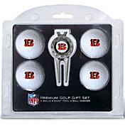 Team Golf Cincinnati Bengals Premium Golf Gift Set