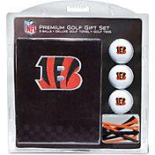 Team Golf Cincinnati Bengals Embroidered Towel Gift Set