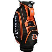 Team Golf Cincinnati Bengals Victory Cart Bag
