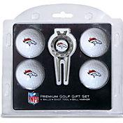 Team Golf Denver Broncos Premium Golf Gift Set