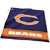 Team Golf Chicago Bears Woven Towel