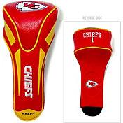 Team Golf Kansas City Chiefs Single Apex Jumbo Headcover