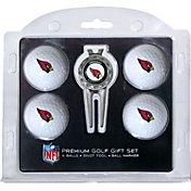 Team Golf Arizona Cardinals Premium Golf Gift Set
