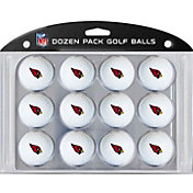 Team Golf Arizona Cardinals Golf Balls – 12 pack