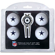 Team Golf Dallas Cowboys Premium Golf Gift Set