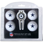 Team Golf Dallas Cowboys Premium Golf Gift Set