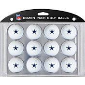 Team Golf Dallas Cowboys Golf Balls