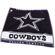 Team Golf Dallas Cowboys Woven Towel