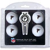 Team Golf Atlanta Falcons Premium Golf Gift Set