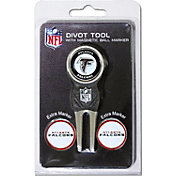 Team Golf Atlanta Falcons Divot Tool and Marker Set